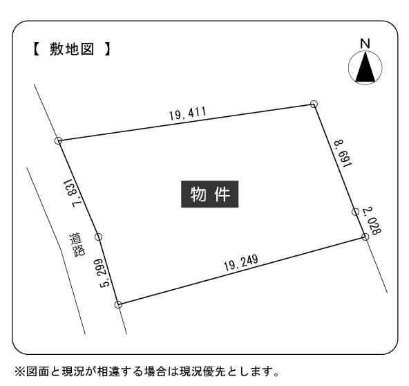 豊橋市老津町字岩塚
