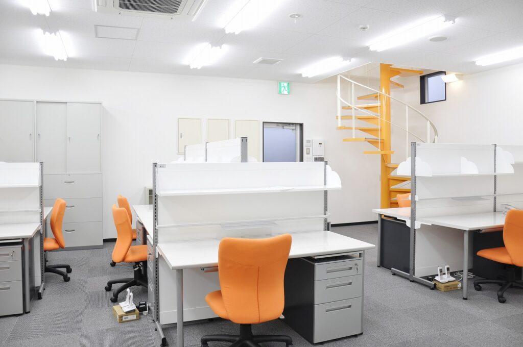 (株)プライズメント様新社屋建設工事