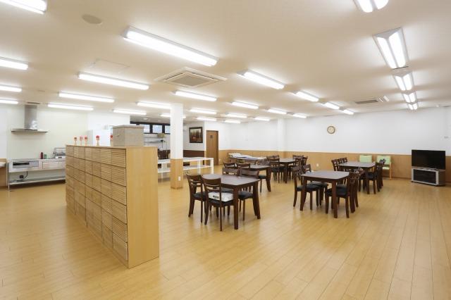 社会福祉法人順明会様御幸のリラデイサービスセンター建設工事