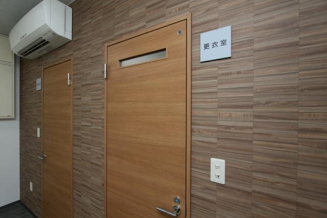 池田物産㈱様杉山営業所建設工事
