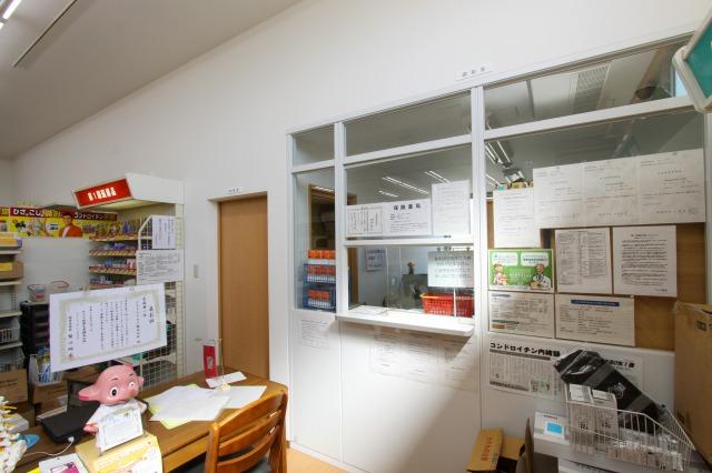 くすりのアクル(株)様店舗建設工事