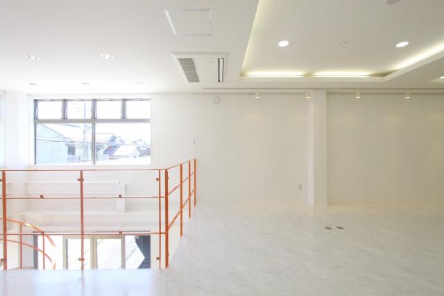 ㈱北川印刷様新社屋建設工事
