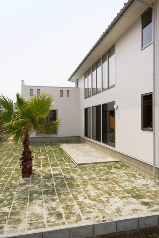 建築家コラボの家 天然素材の家