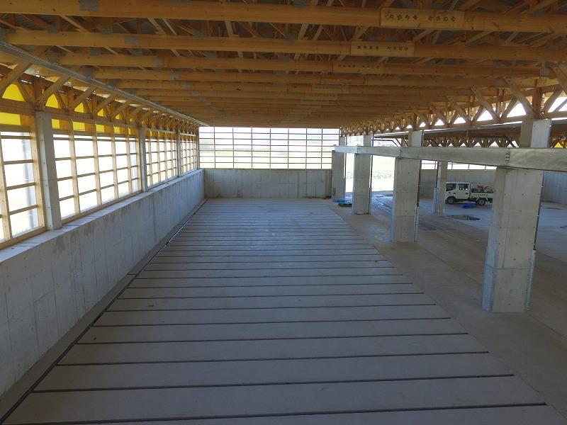 赤羽根PVファーム様家畜排せつ物処理施設建設工事