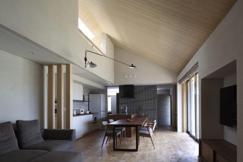 建築家コラボの家 レトロモダン