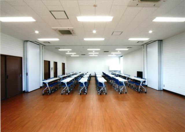 豊橋市北部学校給食共同調理場建設工事