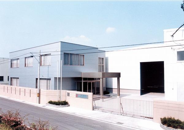 (株)杉浦加工様新社屋併設工場建設工事