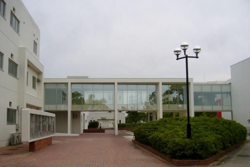 国立大学法人豊橋技術科学大学物質人文社会棟耐震改修工事