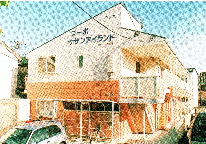 T様共同住宅 建設工事